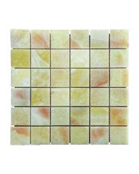 Honey 5 x 5 Polished