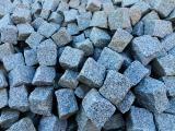 Granit ve Bazalt Küp Taşları